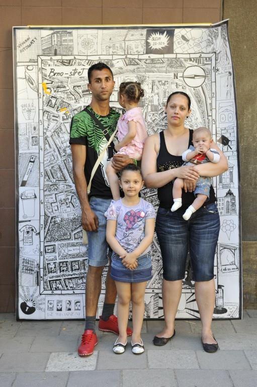 26. 5. 17:00 – Kateřina Šedá: Můj domov je/není Bronx?
