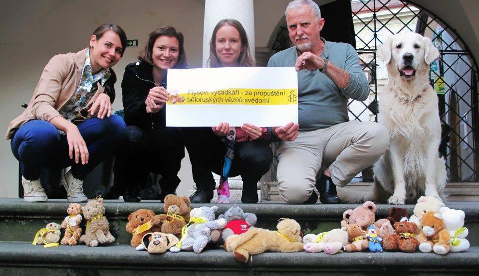 1. 6. 20:00 – Amnesty International: Neuland s Richardem Ptákem