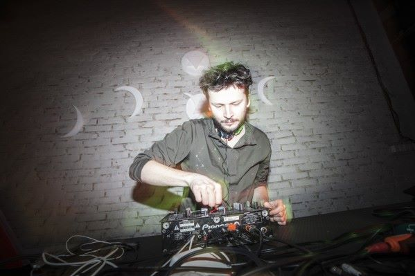 14. 10. 20:00 – FLOEX DJ SET // CLICK JOE // LOSKO ► Afterparty Brněnské 16