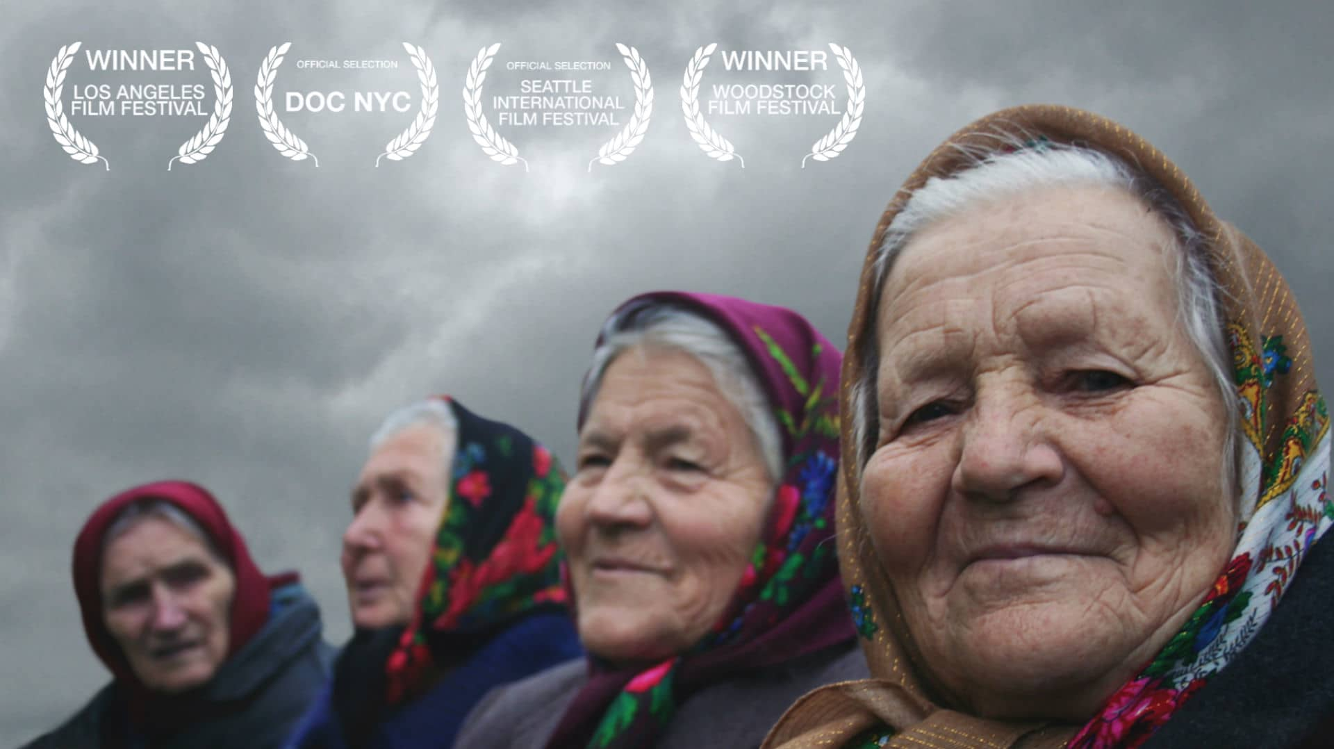 ČT / 16. 2. / 19.30 / Ozvěny AFFR: The Babushkas of Chernobyl / projekce