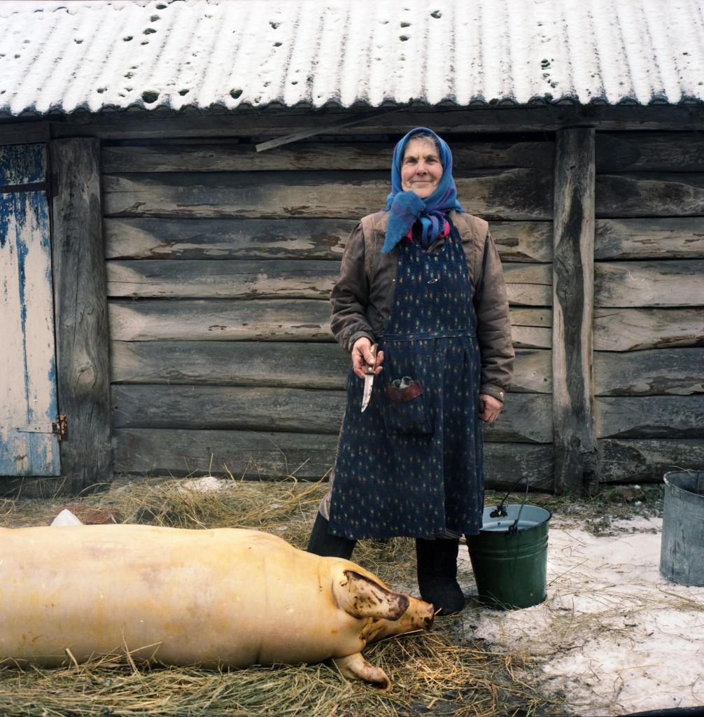 Hanna & Pig hi res