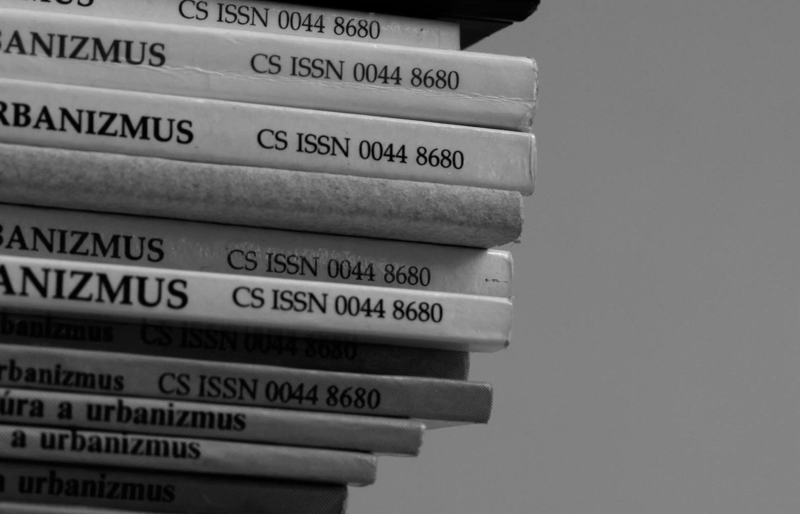 ST / 8. 2. / 18.00 / Architektúra & urbanizmus / představení časopisu, křest, diskuse