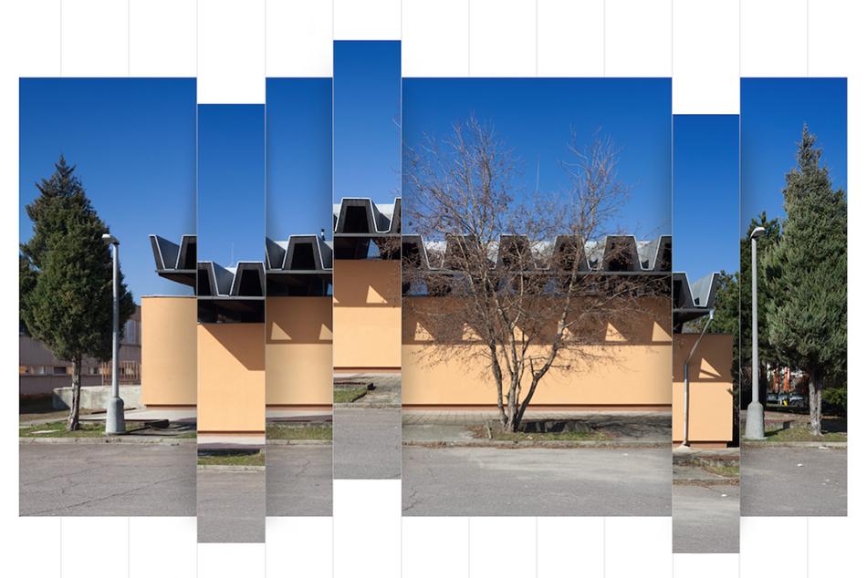ČT – NE / 20. 4. – 2. 7. / NECHTĚNÉ DĚDICTVÍ: ARCHITEKT JAN DVOŘÁK (1925-1998) / výstava