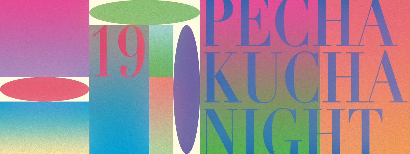 PÁ / 19. 5. / 20.30 / PECHA KUCHA NIGHT BRNO vol. 19: Gastro edition / série autorských přednášek