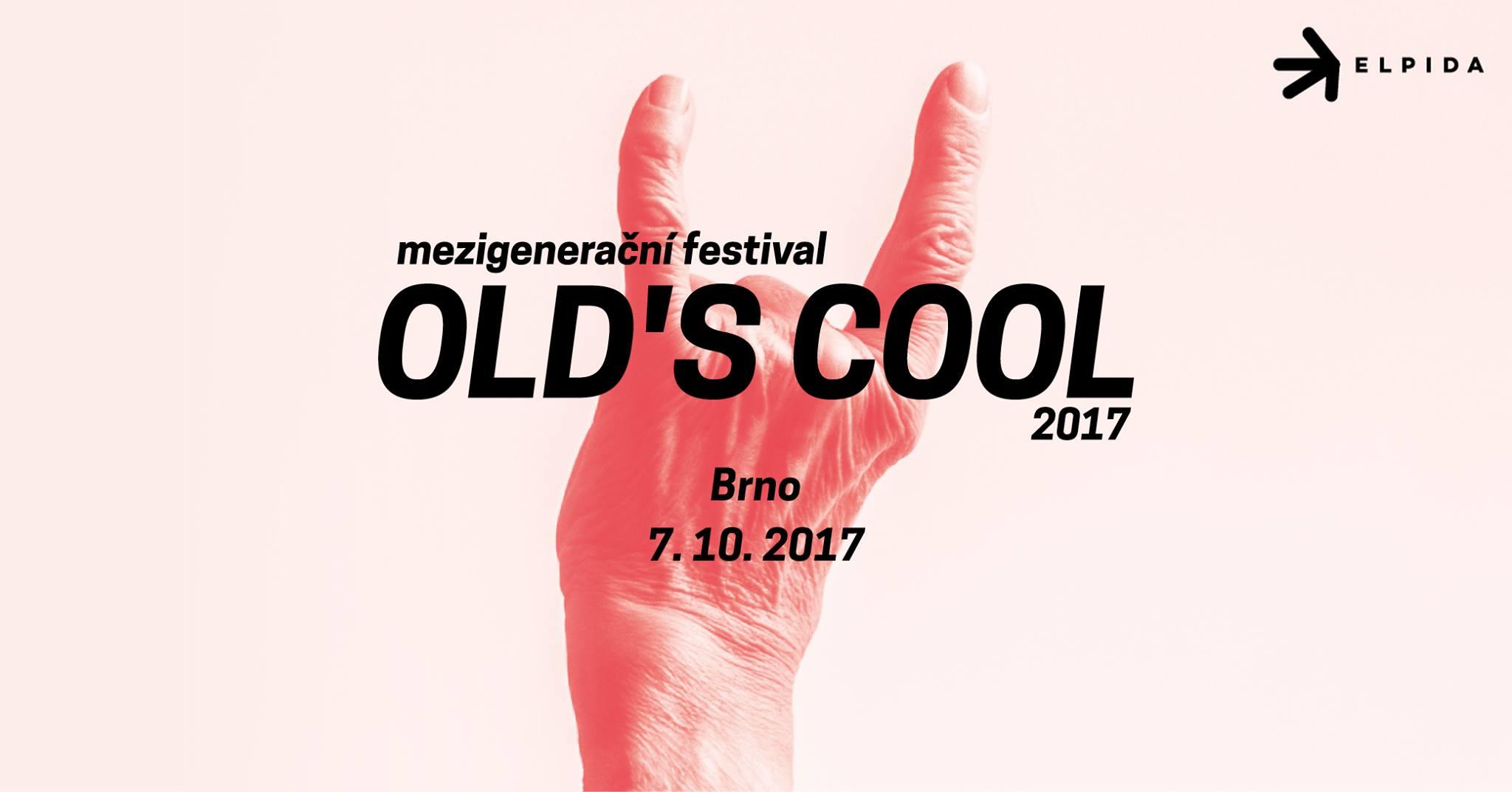 SO / 7.10. / 19.00 / OLD'S COOL: Nevěra v Brně / mezigenerační debata