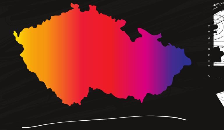 ČT / 19.10. / 18.00 / Generace Z: Mediální konstrukce obrazu politika / diskuse
