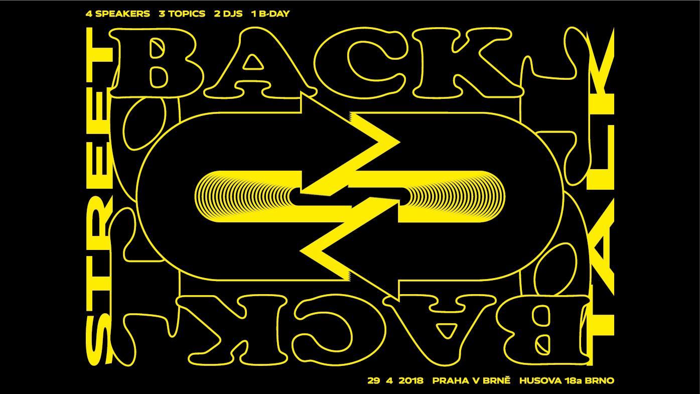 NE / 29.4. / 14.30 / BACK to BACK / konference