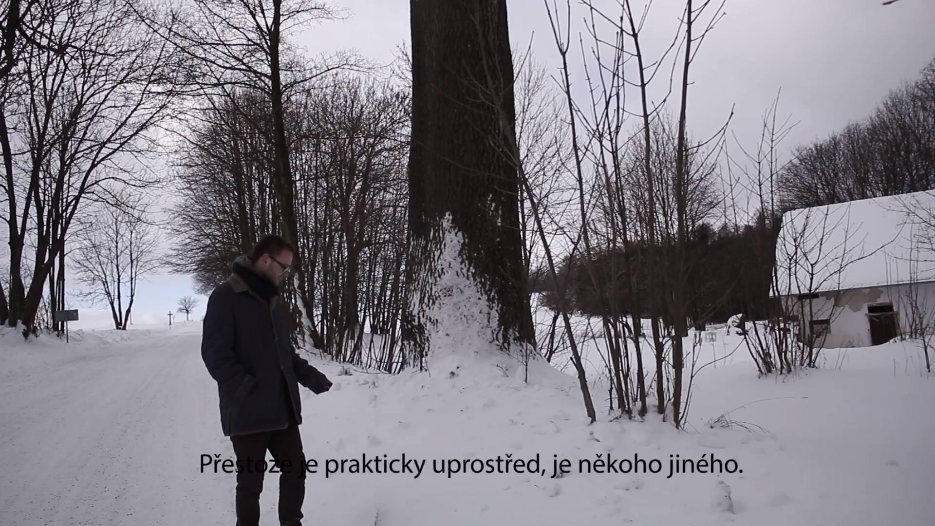 ST / 11.4. / 18.30 / VIDEOGRAM 76: Zdeněk Ryneš / projekce, autorská přednáška