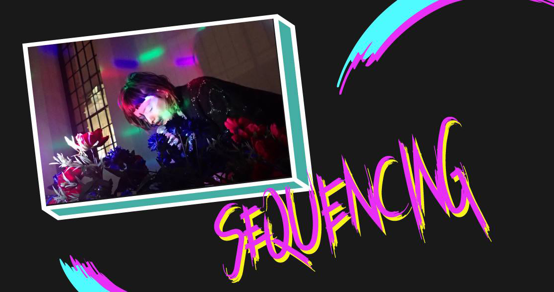 NE / 15.4. / 17.00 / S(o)unday mixtapes: Sounds Queer? Zosia Hołubowska – Sequencing / workshop
