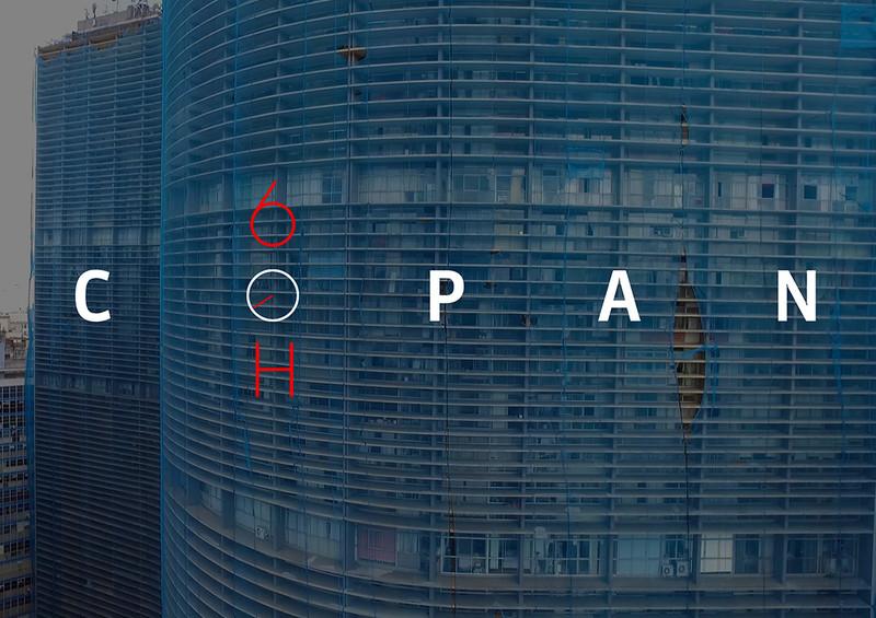 PO / 21.5. / 19.00 / COPAN 60 hours / projekce, diskuse