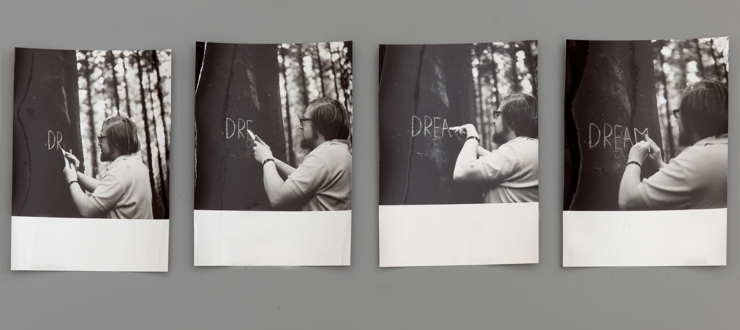 ČT / 6.9. / 18.00 / PROSTOR PRO KNIHU: Whatever: Texty Jiřího Valocha 1969 – 1989 / křest knihy