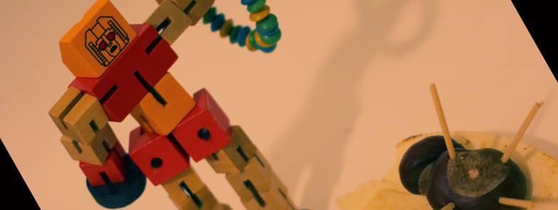 SO / 13.10. / 13.00 / Živé hraní k promítání: Všechno co nosíš po kapsách může taky hrát ve filmu / dětský multimediální workshop
