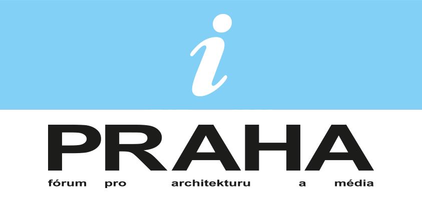 Nominace vizuální identity PRAHA by Deep Throat Studio na Czech Grand Design