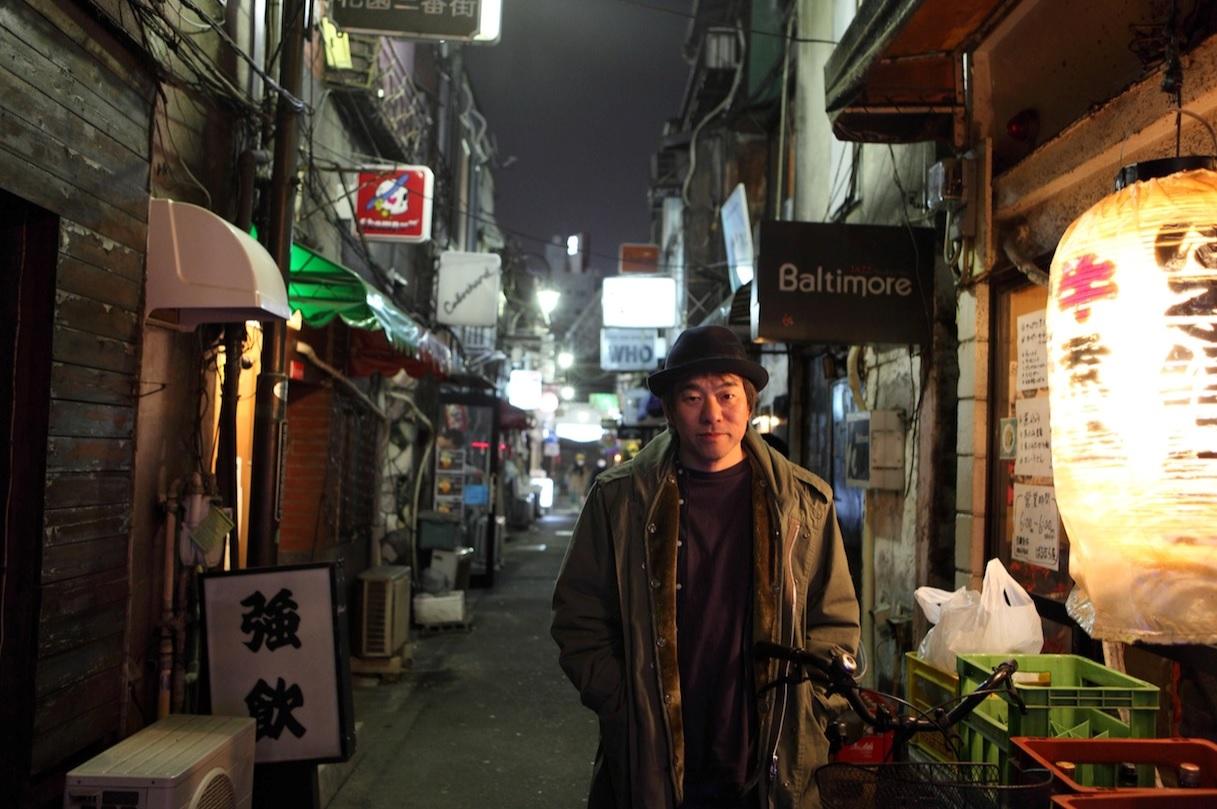 SO / 5.10. / Otomo Yoshihide, IQ+1 / koncert