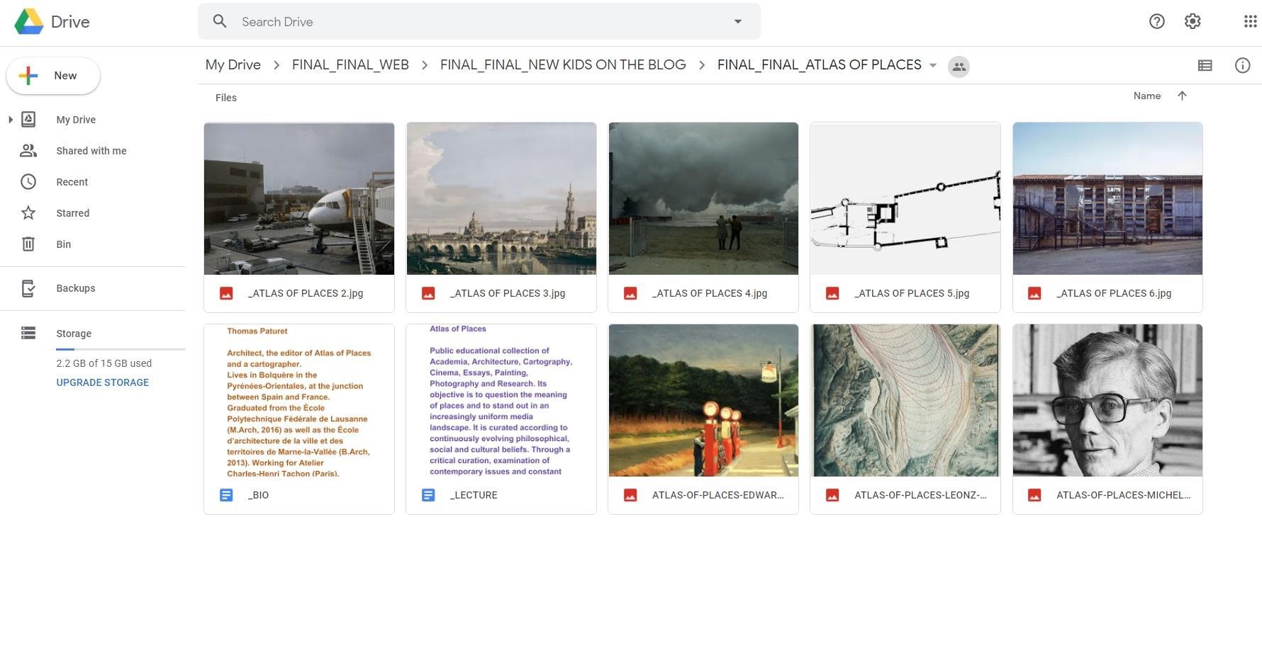 ÚT / 29.10. / 19.00 / Final_Final_Atlas of places / přednáška, diskuse